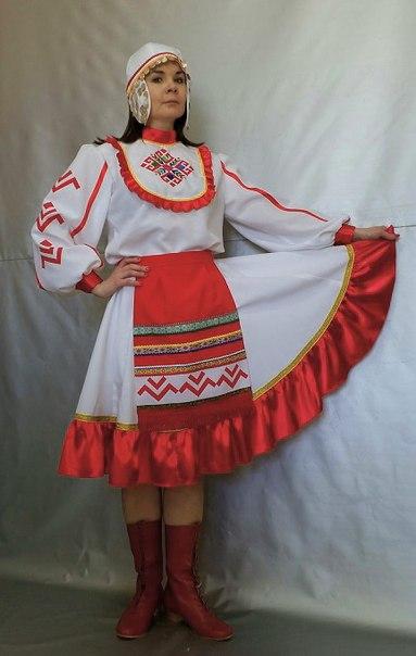 Национальные костюмы f8f04ef933d