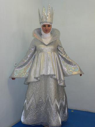 Королева одежда больших размеров